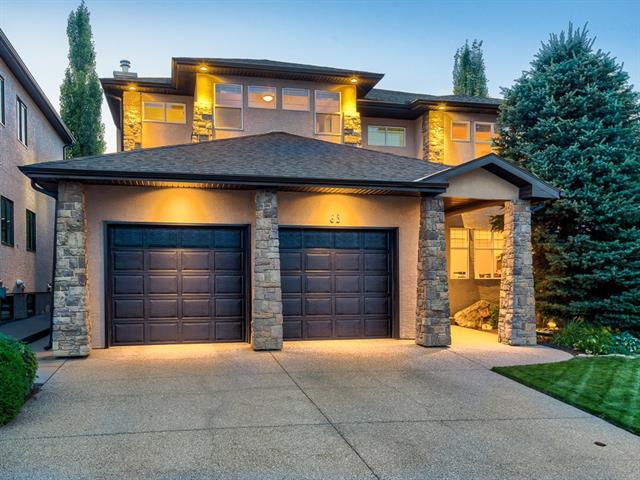 63 Panorama Hills Point(E) NW, Calgary, AB T3K 5B9 (#C4201279) :: Canmore & Banff