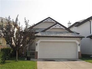 241 Los Alamos Place NE, Calgary, AB T1Y 7G7 (#C4201285) :: Canmore & Banff