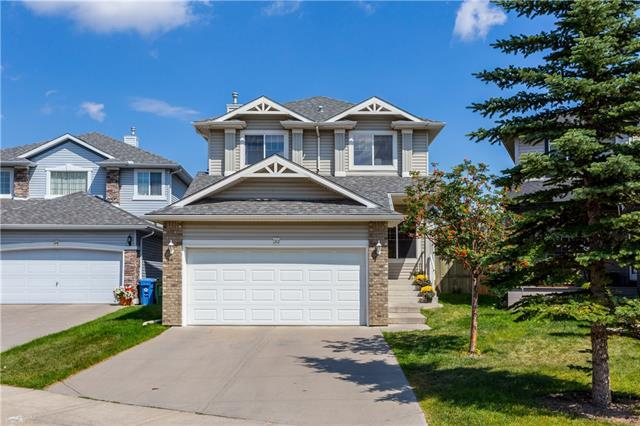 30 Citadel Meadow Crescent NW, Calgary, AB T3G 4Z1 (#C4201287) :: The Cliff Stevenson Group