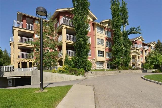 5115 Richard Road SW #210, Calgary, AB T3E 7M7 (#C4201292) :: Redline Real Estate Group Inc