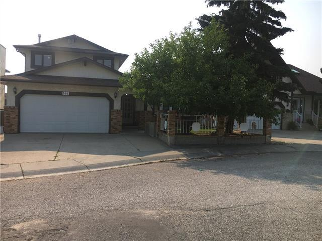 144 Whitlow Place NE, Calgary, AB  (#C4201294) :: Canmore & Banff