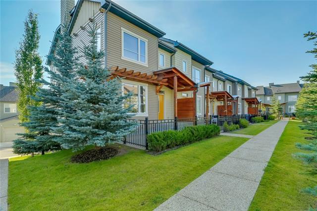 82 Chapalina Square SE, Calgary, AB T2X 0L7 (#C4201305) :: The Cliff Stevenson Group