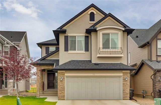 76 Cranarch Crescent SE, Calgary, AB T3M 2J2 (#C4201322) :: Redline Real Estate Group Inc