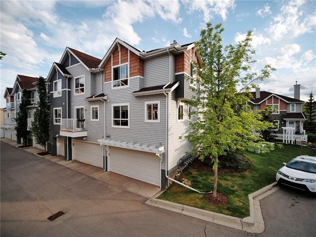 56 Tuscany Court NW, Calgary, AB T3L 2Y7 (#C4201340) :: Canmore & Banff