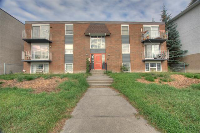 3511 15 Street SW #10, Calgary, AB T2T 4A4 (#C4201341) :: Redline Real Estate Group Inc