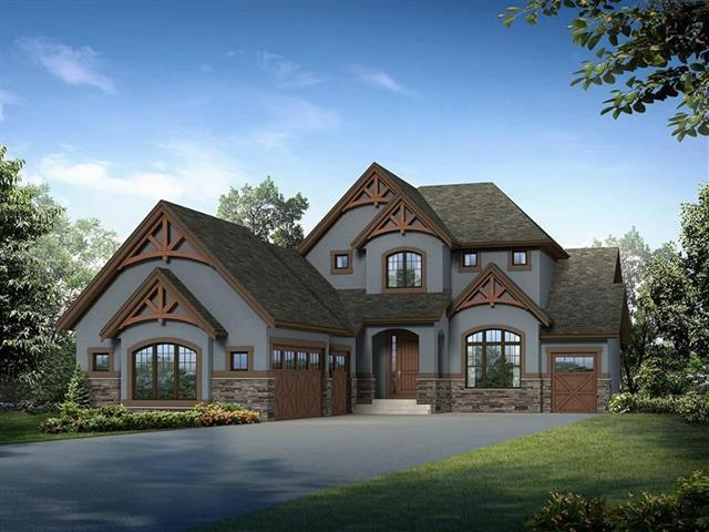 106 Waters Edge Drive, Heritage Pointe, AB T1S 4K6 (#C4201367) :: Redline Real Estate Group Inc