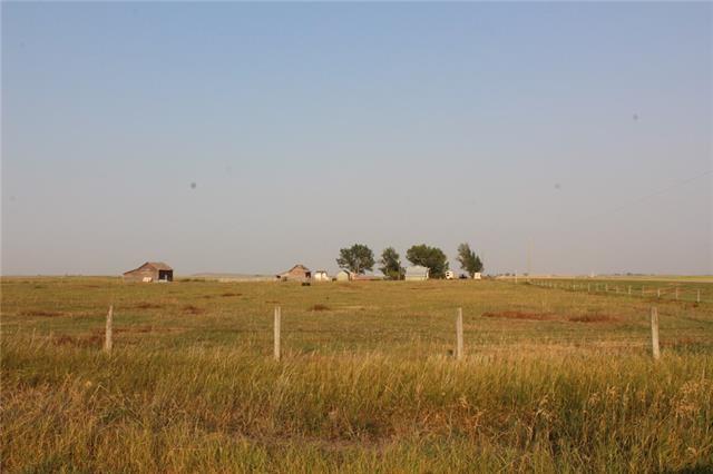 263072 Hwy 529, Rural Willow Creek M.D., AB T0L 1R0 (#C4201383) :: Your Calgary Real Estate