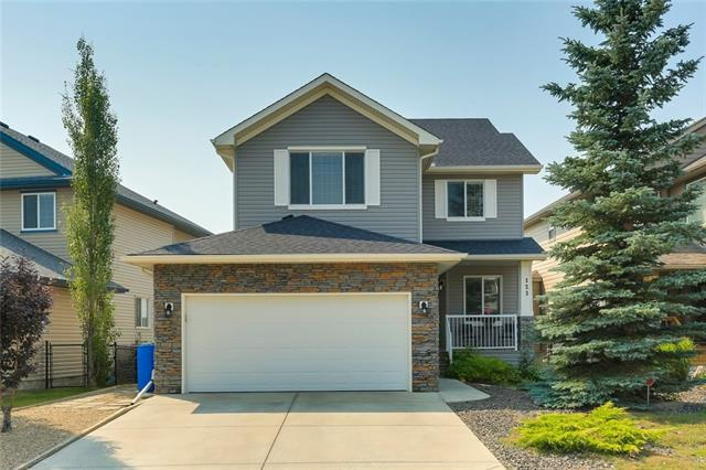 123 Crystal Shores Manor, Okotoks, AB T1S 2H6 (#C4201395) :: Canmore & Banff