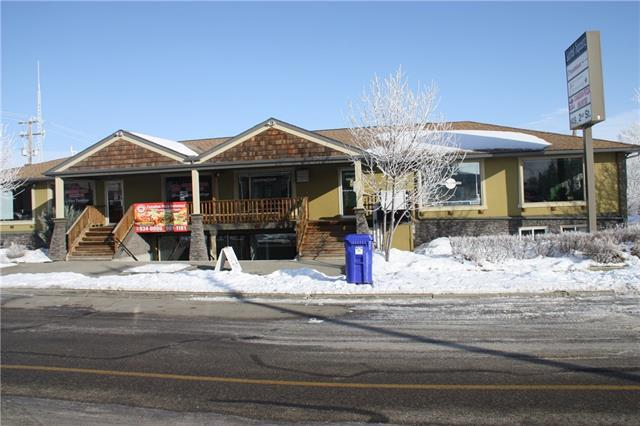 419 Second Street C & D, Strathmore, AB T1P 1N7 (#C4201400) :: Canmore & Banff