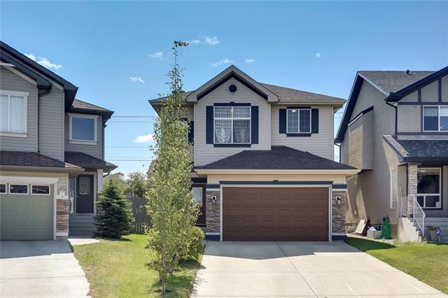 67 Chapman Circle SE, Calgary, AB T2X 3T8 (#C4201411) :: The Cliff Stevenson Group