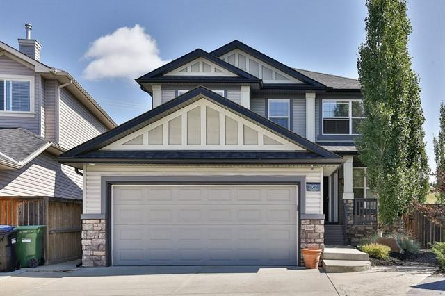 262 Tusslewood Terrace NW, Calgary, AB T3L 2W5 (#C4201450) :: Canmore & Banff