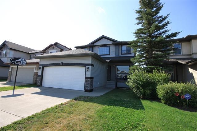 526 Chaparral Drive SE, Calgary, AB T2X 3W2 (#C4201452) :: The Cliff Stevenson Group