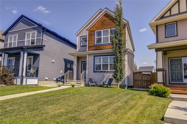 118 Copperpond Heights SE, Calgary, AB T2Z 0W9 (#C4201455) :: Canmore & Banff