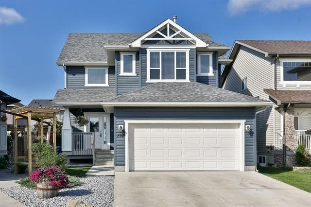 194 Canals Circle, Airdrie, AB T4B 2Z6 (#C4201474) :: Canmore & Banff