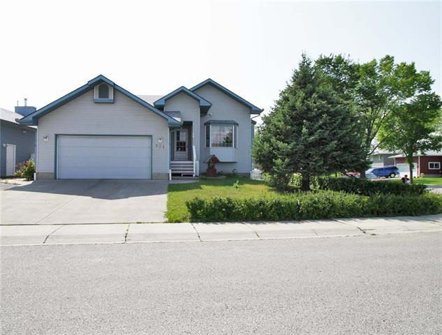 901 17 Street SE, High River, AB T1V 1P8 (#C4201493) :: Your Calgary Real Estate