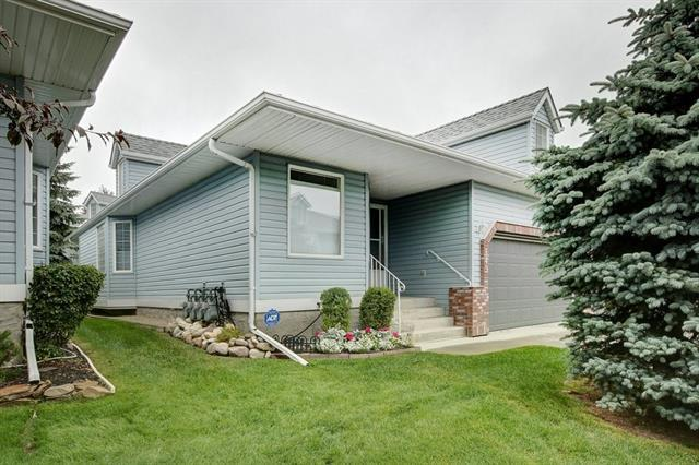 149 Valley Ridge Heights NW, Calgary, AB T3B 5T3 (#C4201567) :: Your Calgary Real Estate