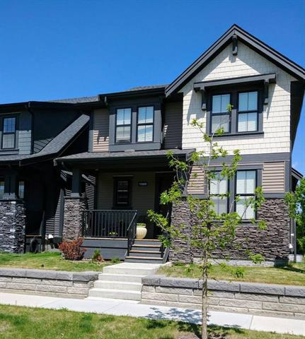1264 Coopers Drive SW, Airdrie, AB T4B 3T6 (#C4201604) :: Canmore & Banff