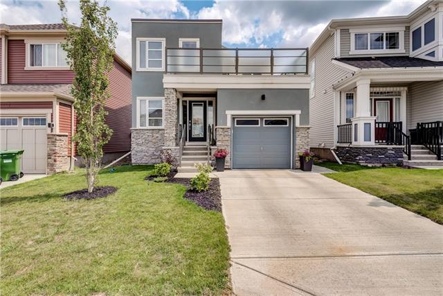 15 Cityscape Way NE, Calgary, AB T3N 0S4 (#C4201616) :: Redline Real Estate Group Inc