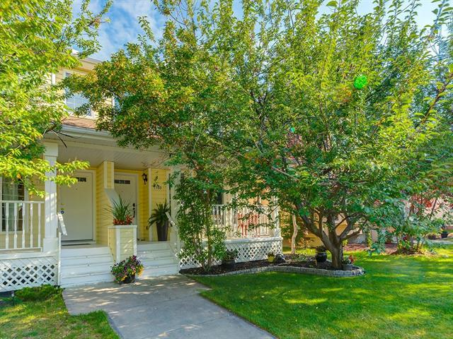 7160 Sierra Morena Boulevard SW, Calgary, AB T3H 3G8 (#C4201638) :: Canmore & Banff