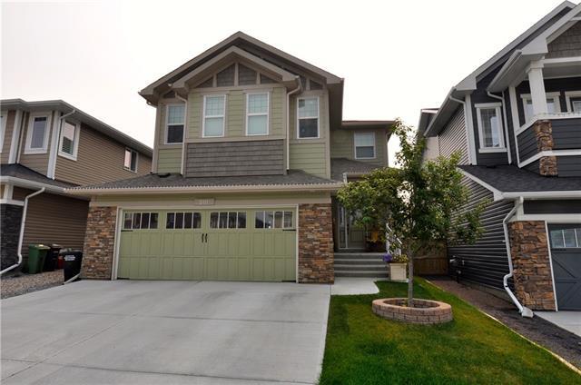 240 Mountainview Drive, Okotoks, AB T1S 0L7 (#C4201639) :: Redline Real Estate Group Inc