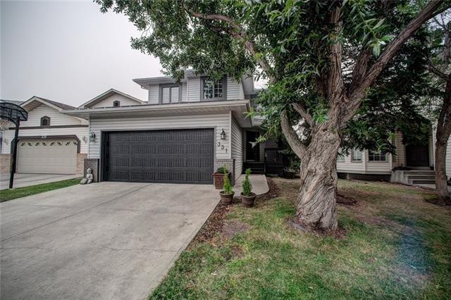 331 Eldorado Place NE, Calgary, AB T1Y 6T4 (#C4201669) :: Canmore & Banff