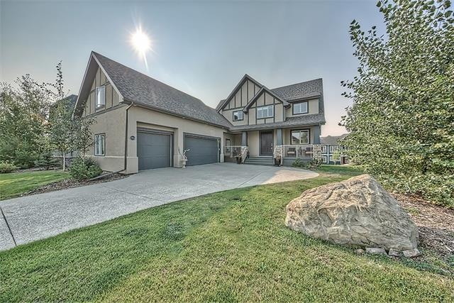 304 Clearwater Cove, Rural Rocky View County, AB T3Z 3T8 (#C4201693) :: Redline Real Estate Group Inc