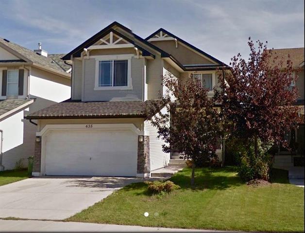 635 Cougar Ridge Drive SW, Calgary, AB T3H 4X1 (#C4201718) :: Calgary Homefinders