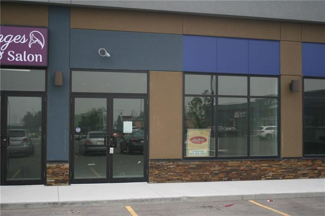 3131 27 Street NE #20, Calgary, AB T3M 0R8 (#C4201759) :: Redline Real Estate Group Inc