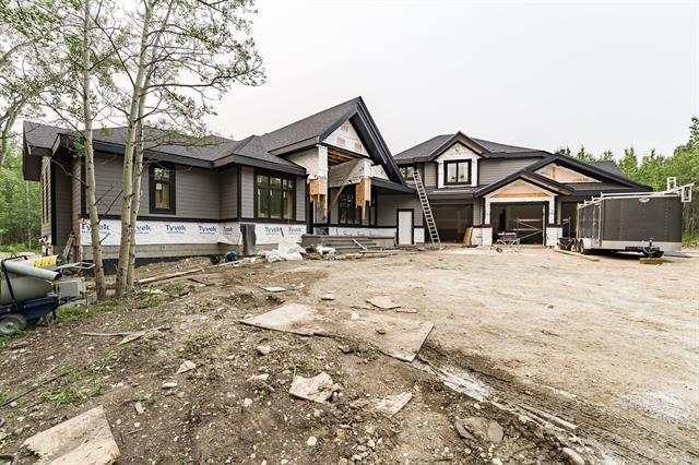 24231 Burma Road, Rural Rocky View County, AB T3R 1B7 (#C4201775) :: Redline Real Estate Group Inc