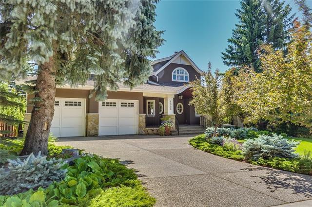 4324 Coronation Drive SW, Calgary, AB T2S 1M2 (#C4201778) :: Redline Real Estate Group Inc
