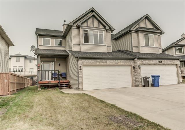 406 Crystalridge Terrace, Okotoks, AB T1S 1W6 (#C4201810) :: Redline Real Estate Group Inc