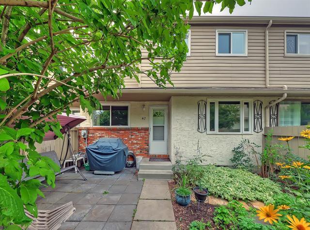 203 Lynnview Road SE 47N, Calgary, AB T2C 2C6 (#C4201843) :: Redline Real Estate Group Inc