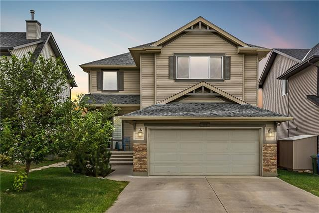 406 Drake Landing Point(E), Okotoks, AB T1S 2M6 (#C4201856) :: Redline Real Estate Group Inc