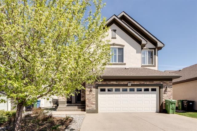 113 Cranridge Terrace SE, Calgary, AB T3M 0J1 (#C4201867) :: Canmore & Banff