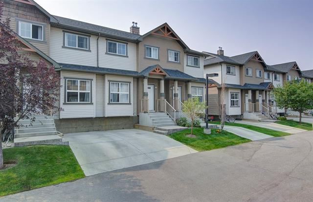 229 Ranch Ridge Meadow, Strathmore, AB T1P 0A9 (#C4201902) :: Canmore & Banff
