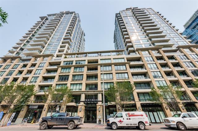 222 Riverfront Avenue SW #248, Calgary, AB T2P 0X2 (#C4201946) :: The Cliff Stevenson Group