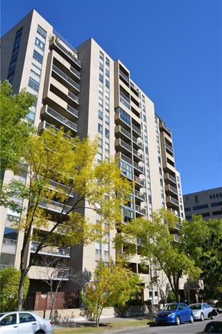 924 14 Avenue SW #708, Calgary, AB T2R 0N7 (#C4201971) :: Canmore & Banff