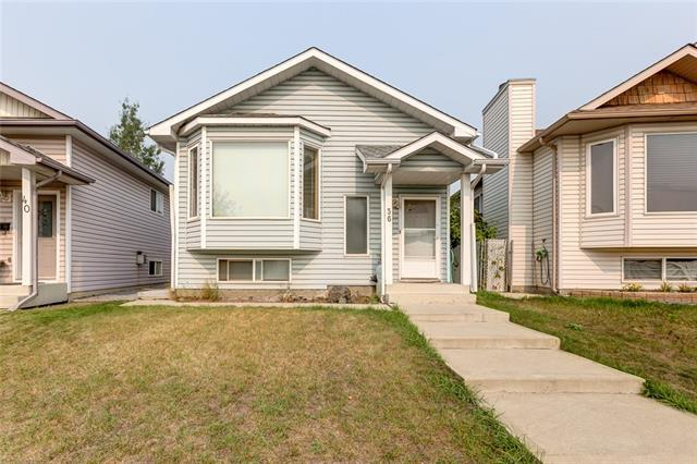 36 Erin Circle SE, Calgary, AB T2B 3H9 (#C4201980) :: Calgary Homefinders