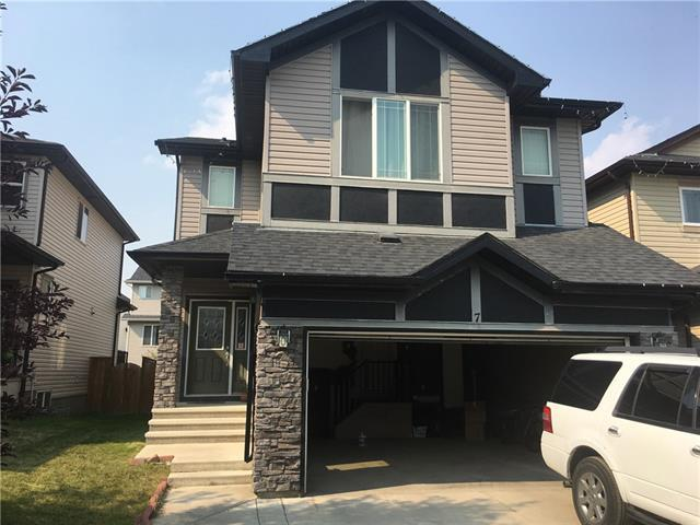 7 Sherwood Crescent NW, Calgary, AB T3R 0C7 (#C4201998) :: The Cliff Stevenson Group