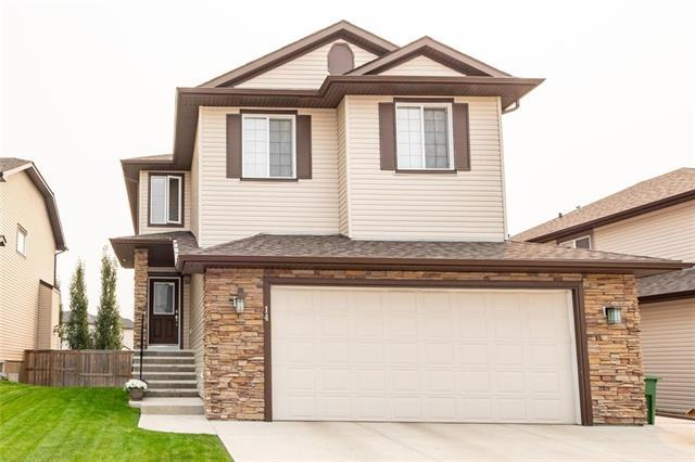 14 Westmount Circle, Okotoks, AB T1S 0B5 (#C4202007) :: Tonkinson Real Estate Team