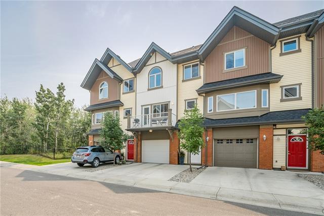 1109 Wentworth Villa(S) SW, Calgary, AB T3H 0K7 (#C4202009) :: Calgary Homefinders