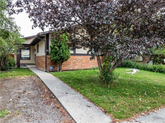 35 Falsby Place NE, Calgary, AB T3J 1B9 (#C4202021) :: Calgary Homefinders