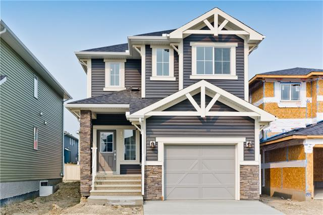 131 Bayview Circle SW, Airdrie, AB T4B 4H5 (#C4202028) :: Redline Real Estate Group Inc