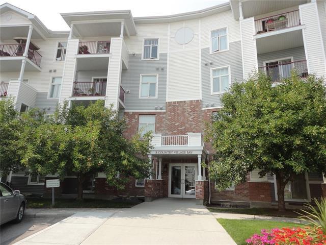 8 Country Village Bay NE #314, Calgary, AB T3K 5J7 (#C4202035) :: Redline Real Estate Group Inc