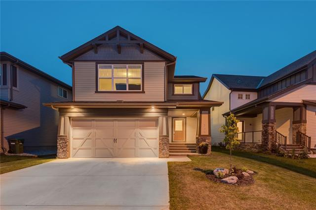 354 Reunion Green NW, Airdrie, AB T4B 3W5 (#C4202086) :: Redline Real Estate Group Inc