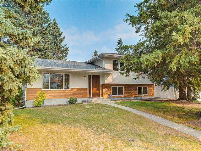 3420 Utah Drive NW, Calgary, AB T2N 4A4 (#C4202096) :: Redline Real Estate Group Inc