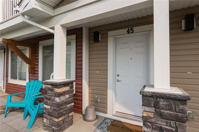 45 Redstone Circle NE, Calgary, AB T3N 0M8 (#C4202136) :: Calgary Homefinders