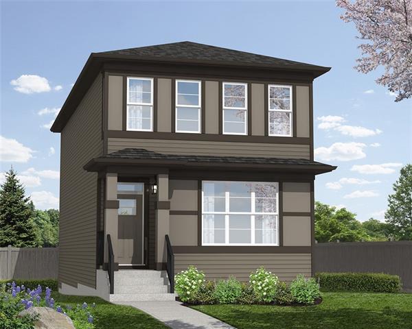 57 Seton Manor SE, Calgary, AB T3M 2V8 (#C4202209) :: Calgary Homefinders