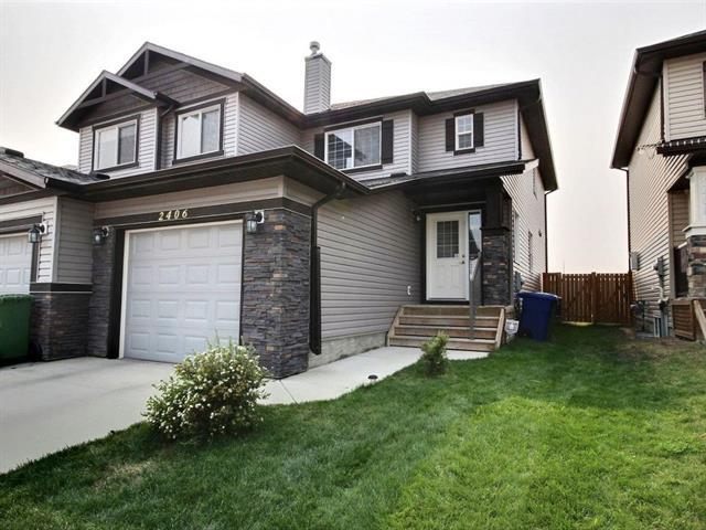 2406 Baywater Crescent SW, Airdrie, AB T4B 0T6 (#C4202235) :: Calgary Homefinders