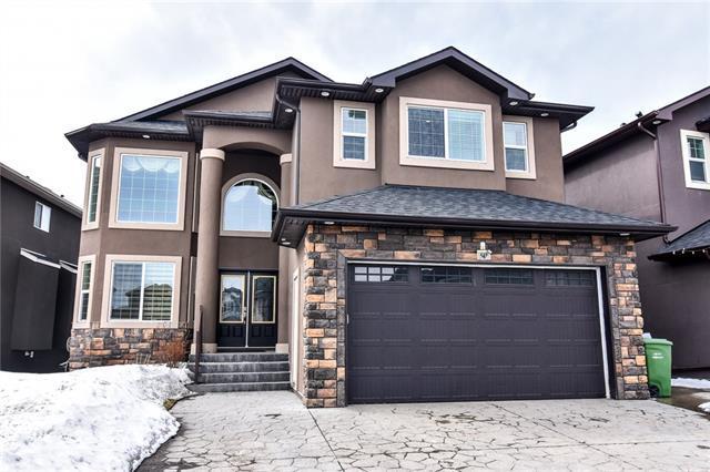 548 Taralake Way NE, Calgary, AB T3J 0H9 (#C4202237) :: Calgary Homefinders